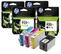 Струйные картриджи HP (оригинальные)