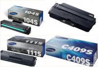 Лазерные картриджи Samsung (оригинальные)