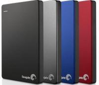 Мобильные жесткие диски (USB-HDD)