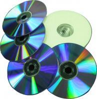 Оптические носители (CD-R/RW, DVD+-R/RW)