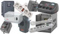 Сетевые фильтры, стабилизаторы, ИБП