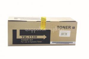 Тонер-картридж Kyocera FS-1030MFP/DP/1130MFP (3000 стр.) (TK-1130) Colortek