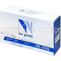Тонер-картридж Kyocera FS-1040/1020MFP/1120MFP (2500 стр.) (TK-1110) NVPrint