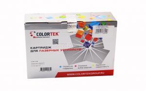Тонер-картридж Kyocera FS-1060DN/1025MFP/1125MFP (TK-1120) Colortek