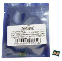 Чип картриджа HP Color Laserjet Enterprise 300 M351/ M375NW/400 color M451NW/M451DN/M451DW/M475DN/M475DW Black, 4K CE410X (ELP, Китай)