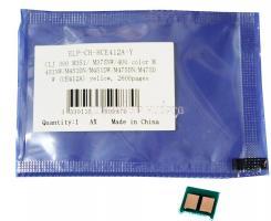 Чип картриджа HP Color Laserjet Enterprise 300 M351/ M375NW/400 color M451NW/M451DN/M451DW/M475DN/M475DW Yellow, 2.6K CE412A (ELP, Китай)
