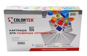 Картридж HP LJ P2015/2014/M2727 (C7553X/Q5949X) Colortek