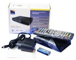 Ресивер TESLER DSR-330 DVB-T2