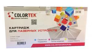 Картридж HP LJ P2035/P2055/Pro 400 (CE505A/CF280A) Colortek