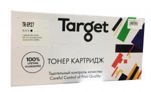 Картридж Canon LBP-3200 (EP-27)  2.5K TARGET
