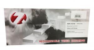 Драм-юнит HP LJ Ultra M102/M104/M130/M132 (CF219A) без чипа 12K Булат (7Q)