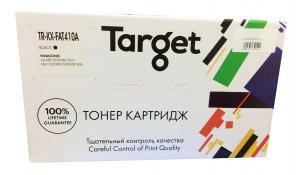 Тонер-картридж Panasonic  KX-MB1500/1520 (KX-FAT410A) TARGET 2.5K