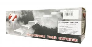 Картридж HP LJ P1566/1606DN/MF-4410/4430/4450/4550 (CE278/C-728/726) Булат (7Q) 2.1K compact box
