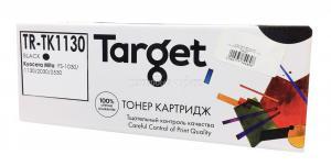 Тонер-картридж Kyocera FS-1030MFP/DP/1130MFP (TK-1130) TARGET