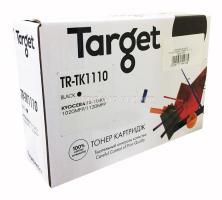 Тонер-картридж Kyocera FS-1040/1020MFP/1120MFP (TK-1110) TARGET 2.5K