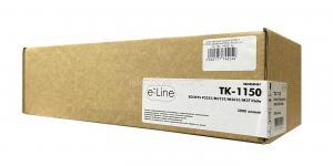 Тонер-картридж Kyocera ECOSYS M2135dn/M2635dn/M2735dw /P2235 (чип)  (TK-1150)  TARGET 3K