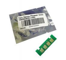 Чип картриджа Xerox Phaser 3330, WC 3335/3345 (106R03623) 15K (Булат)