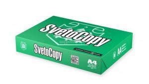 Бумага Svetocopy (500л) 80г/м2 А4