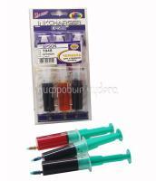 Заправ.комплект Epson T048/T046/T033/T032 (ST Photo 950/R200/R300/RX500/600) (3x20) цветные INKO