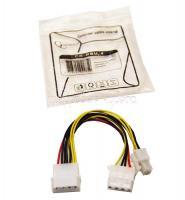 Кабель разветвитель для блока питания с ATX коннектором [CC-PSU-4]