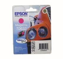 Картридж (T0633) Epson ST C67/87 пурпурный