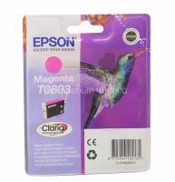 Картридж (T0803) Epson P50/PX660 красный (M)