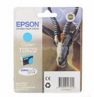 Картридж (T0922) Epson ST C91/CX4300 голубой