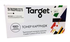 Картридж Brother HL-2132/2240/2240D, 2250DN/DCP7060/7065 (TN-2090/2275) Target 2.5K