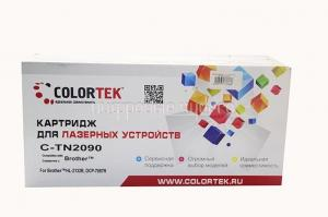 Картридж Brother HL-2132/DCP7057 (TN-2090) Colortek