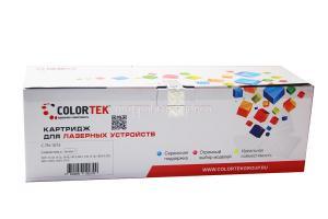 Картридж Brother MFC-1815R, DCP-1512R, HL-1012 (TN-1075) (1000стр.) Colortek