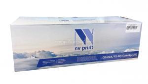 Картридж HP LJ 1010/1012 (Q2612A)/Canon LBP-2900/3000 (703/FX-10) NVPrint