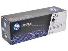 Картридж HP LJ P1566/P1606/M1530 (CE278A) 2.1k