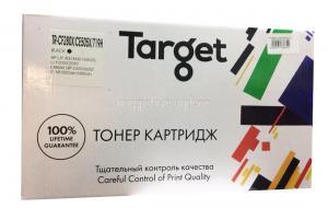 Картридж HP LJ P2035/P2055/Pro 400 (CE505X/CF280X) 6.9K Target