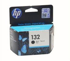 Картридж HP №132 (C9362HE) DJ 5443 черный