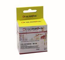 Картридж HP №135 (C8766HE) DJ 6543/6843 цветной Colouring