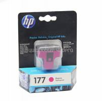 Картридж HP №177 (C8772HE) PS 3213/3313/8253 пурпурный