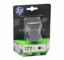 Картридж HP №177XL (C8719HE) PS 3213/3313/8253 черный