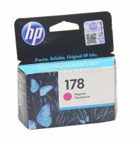 Картридж HP №178M (CB319HE) PS 5383/6383 пурпурный