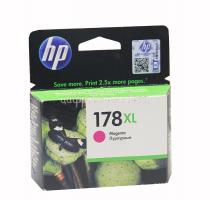 Картридж HP №178XL (CB324HE) PS 5383/6383 увеличенный Magenta