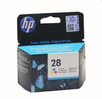 Картридж HP №28 (C8728A) DJ 3320/3420/25 цветной