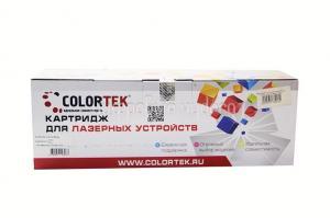 Картридж HP СLJ Pro 200 M251/MFPM276, №131A, (CF210A) Black Colortek
