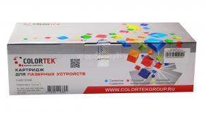 Картридж Samsung ML-1660/1665/SCX-3200/3205 (MLT-D104S) 1.5K стандартный Colortek