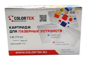 Картридж Samsung ML-1710/SCX-4100/1510/SCX-4016/4216, Xeroex 3120/3130/PE16 (109R00725/113R00667) Colortek