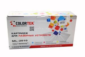 Картридж Samsung ML-2010/1610/1615/SCX-4521 3k Colortek