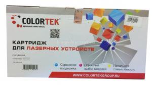 Картридж Samsung SCX-4200 (SCX-D4200A) Colortek