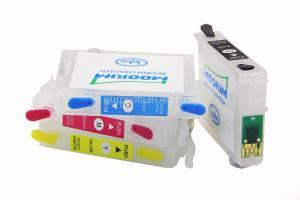 Перезаправляемые картриджи (ПЗК) Epson C91/CX4300/T26/TX106/TX109 (T092x) (INKO)