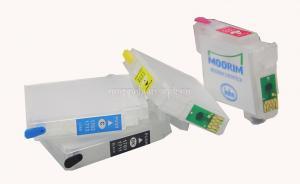 Перезаправляемые картриджи (ПЗК) Epson Expr. Home XP-103/203/207/303/306/33/406 (№17) (INKO)