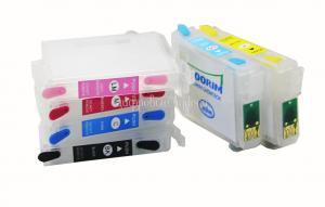 Перезаправляемые картриджи (ПЗК) Epson P50/P59 (INKO)