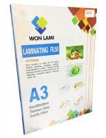 Пленка для ламинирования А3 (303x426мм) 100мкм (100шт) WF